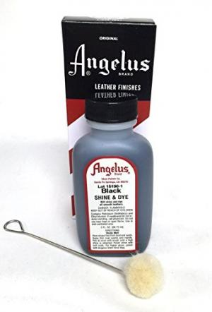 21fd52707ffd Angelus Leather Shoe